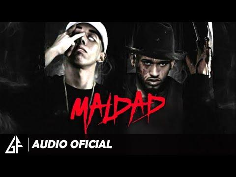 Maldad (Audio)