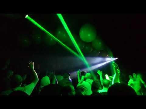 SALA SONORA 24 AÑOS DJ BONSI