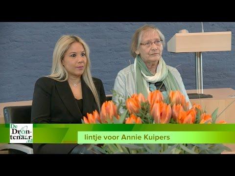 VIDEO | Het gaat bij Annie Kuipers om aandacht voor minderbedeelden