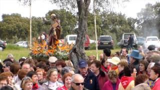preview picture of video 'ROMERÍA DE SAN PEDRO 2013 | 08/04/2013 | TORREJONCILLO (CÁCERES)'