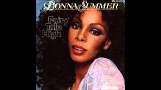 Donna Summer Fairy Tale High- Jandry's Remix