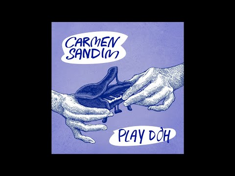 Carmen Sandim - Play-Doh online metal music video by CARMEN SANDIM