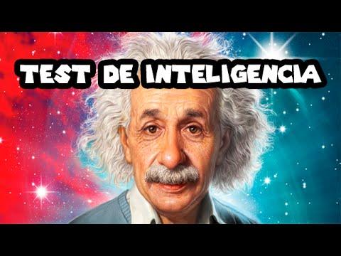 TEST DE INTELIGENCIA Y AGILIDAD MENTAL | Juegos Mentales | Preguntas Divertidas