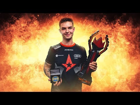 CS:GO - Best Of Dev1ce From FACEIT Major 2018 (MVP) Mp3
