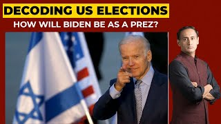 What Will Biden Presidency Mean For India?| Newstrack with Rahul Kanwal | India Today Live TV - Download this Video in MP3, M4A, WEBM, MP4, 3GP