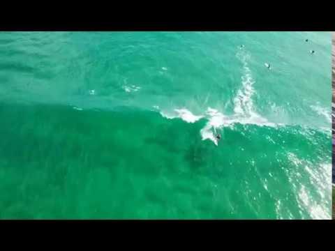 BYRON BAY - THE PASS SURF CAM & SURF REPORT   Coastalwatch com