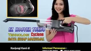 Vacuum Maxhealth Cyclone 2 in 1 / Vacum Cleaner Praktis Portable