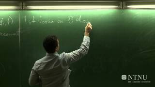 03: D´Alembert´s principle and Lagranges eq