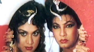 Chhede Been Full Song  <b>Aag Se Khelenge</b>  Jitendra Anil Kapoor Meenakshi Sheshadri Kimi Kaatkar