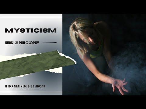 Mîstîsîzm (Mysticism)