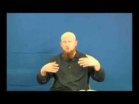 Die Gebetswaschung im Islam (Al Wudu) - Pierre Vogel (Abu Hamza) Teil 1 - 4