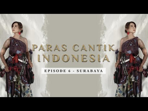 Paras Cantik Indonesia Episode 6: Dellie Threesyah Dinda, Surabaya - Indonesia Kaya Webseries