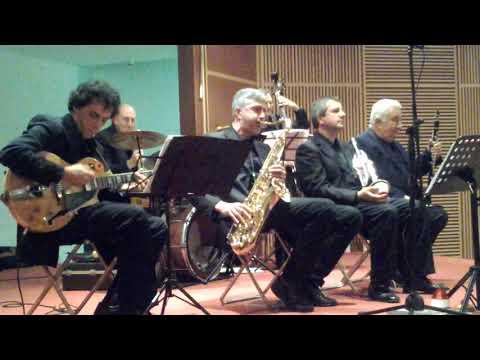 LOUNGE RAIDERS Swing Jazz Dixieland Lounge Milano musiqua.it