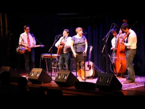 American Nomad - Ramona @ The Freight and Salvage 5/30/13