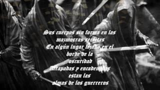 ARTROSIS   nazgul (subtitulos en español)