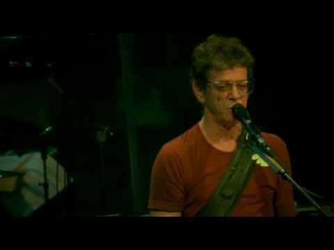 Lou Reed's Berlin - Caroline says II