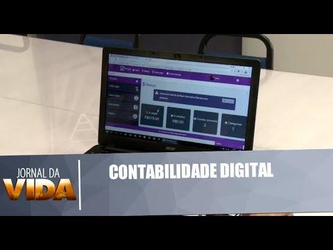Contabilidade digital propõe agilidade em empresas