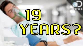 Man Who Woke Up After A 19 Year Coma Makes A Startling Confession