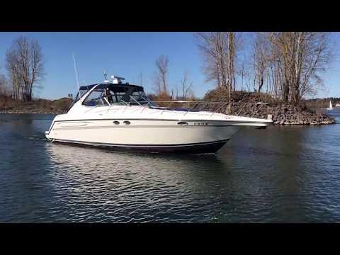 Maxum 4100 SCRvideo