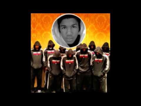 Where is the Justice?  (dedicated to the memory of Trayvon Martin)