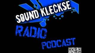 Sound Kleckse Radio Show 0043.1   Jon Asher   17.08.2013