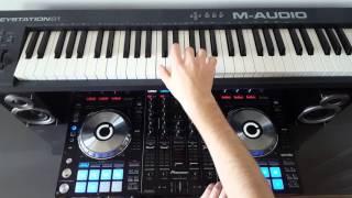 Alan Walker - Faded (Sountec Live Edit)
