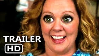 LIFE OF THE PARTY Official Trailer #2 (2018) Debbye Ryan, Melissa McCarthy, Comedy Movie HD