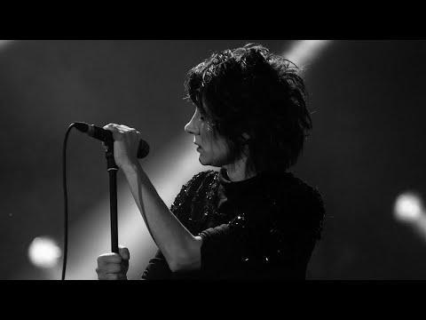 Земфира - Прогулка (10/06/2018 - Дикая Мята)