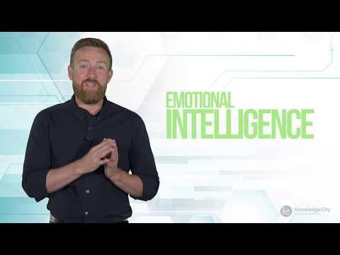 Free Course: Emotional Intelligence Course   Knowledgecity.com ...