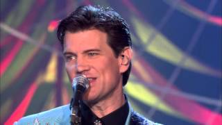 CHRIS ISAAK Greatest Hits Live Concert