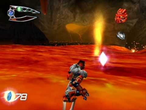 GAME BIONICLE PS2 BAIXAR THE