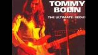 Tommy Bolin-Lotus-Live 1976