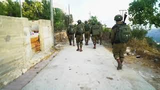 Bezpečnostní síly zatkly teroristy, kteří zavraždili vojáka IDF