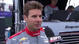 2016 Chevrolet Dual In Detroit Race 2