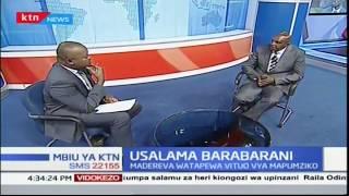 Usalama Barabarani: Mbiu ya KTN Mkusanyiko wa habari
