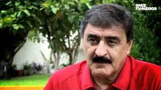 Leyendas del Deporte Mexicano - Arturo Guerrero, El santo anotador