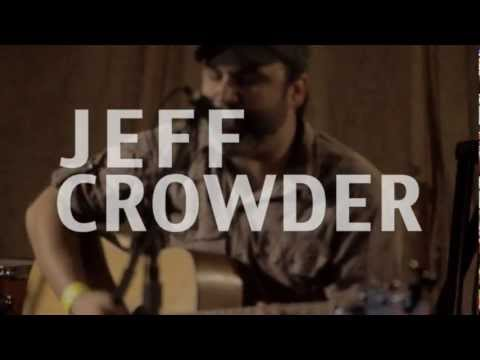 """It's Over"" by Jeff Crowder, a performance from Canned Acoustica"