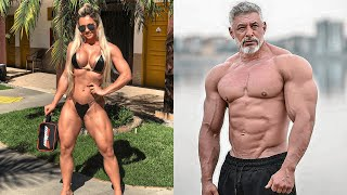 CRAZY STRONG PEOPLE 😱 OMG 🔥 BEST FITNESS MOMENT OF 2020