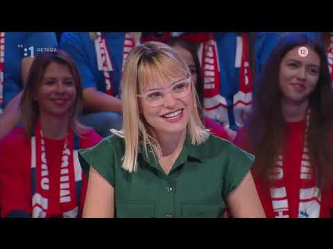 Gabriela Škrabáková Kreutz Daniel Dangl 2
