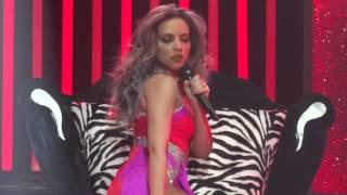Little Mix - A.D.I.D.A.S - Get Weird Tour - Manchester 7/4/16