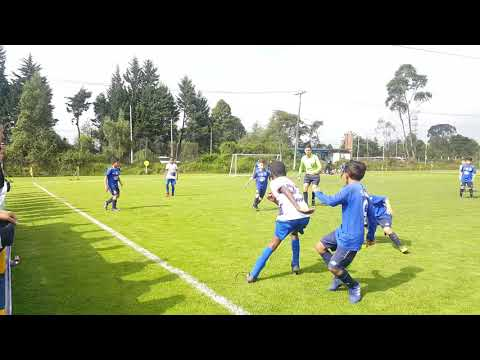 T Maracan LA FINAL  Porto FC vs Vive Futbol N C 2do Tiempo