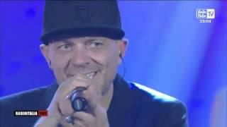 Max Pezzali - Come Mai (Radio Italia Live 02/10/2015)