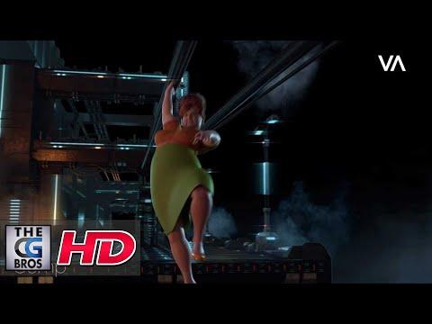 "CGI VFX Breakdowns : ""ComHem — BB Gaming"" by Visual Art Creative Studios"