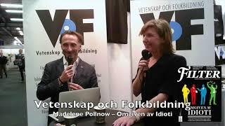 Madelene Pollnow – Omgiven av Idioti