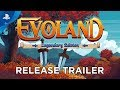 Evoland Legendary Edition Video #1