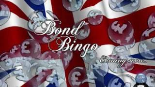 Www.BondBingo.co.uk