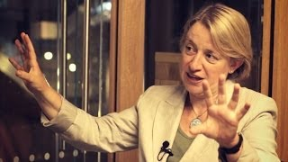 Natalie Bennett on voting systems, Caroline Lucas, and what she hates about the Tories