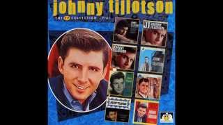 Johnny Tillotson   Please Don't Go Away
