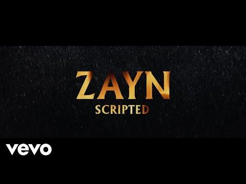 Scripted - Zayn