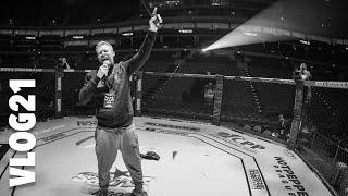 OKTAGON15. ZÁPAS STOLETÍ - Zrodila se hvězda... #FightLifePokracuje Vlog21